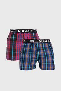 Nugget Trenírky Nugget Kain A viacfarebná S