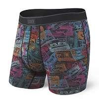 Saxx Pánske boxerky SAXX Tape farebná M