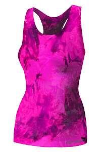 Spaio Dámske športové tielko Fitness ružová L/XL