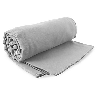 Súprava rýchloschnúcich uterákov Ekea sivá