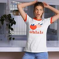 Blancheporte Dámske tričko s potlačou
