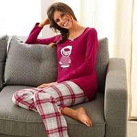 Blancheporte Pyžamo s potlačou